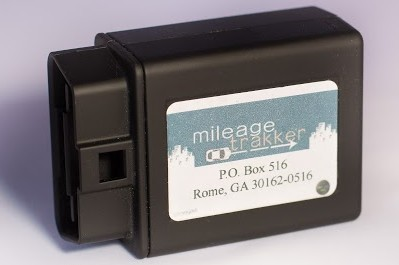 Mileage Trakker Device
